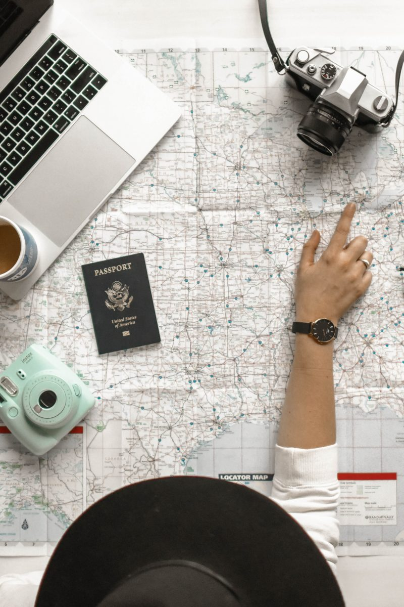 Trips for planning a last minute trip