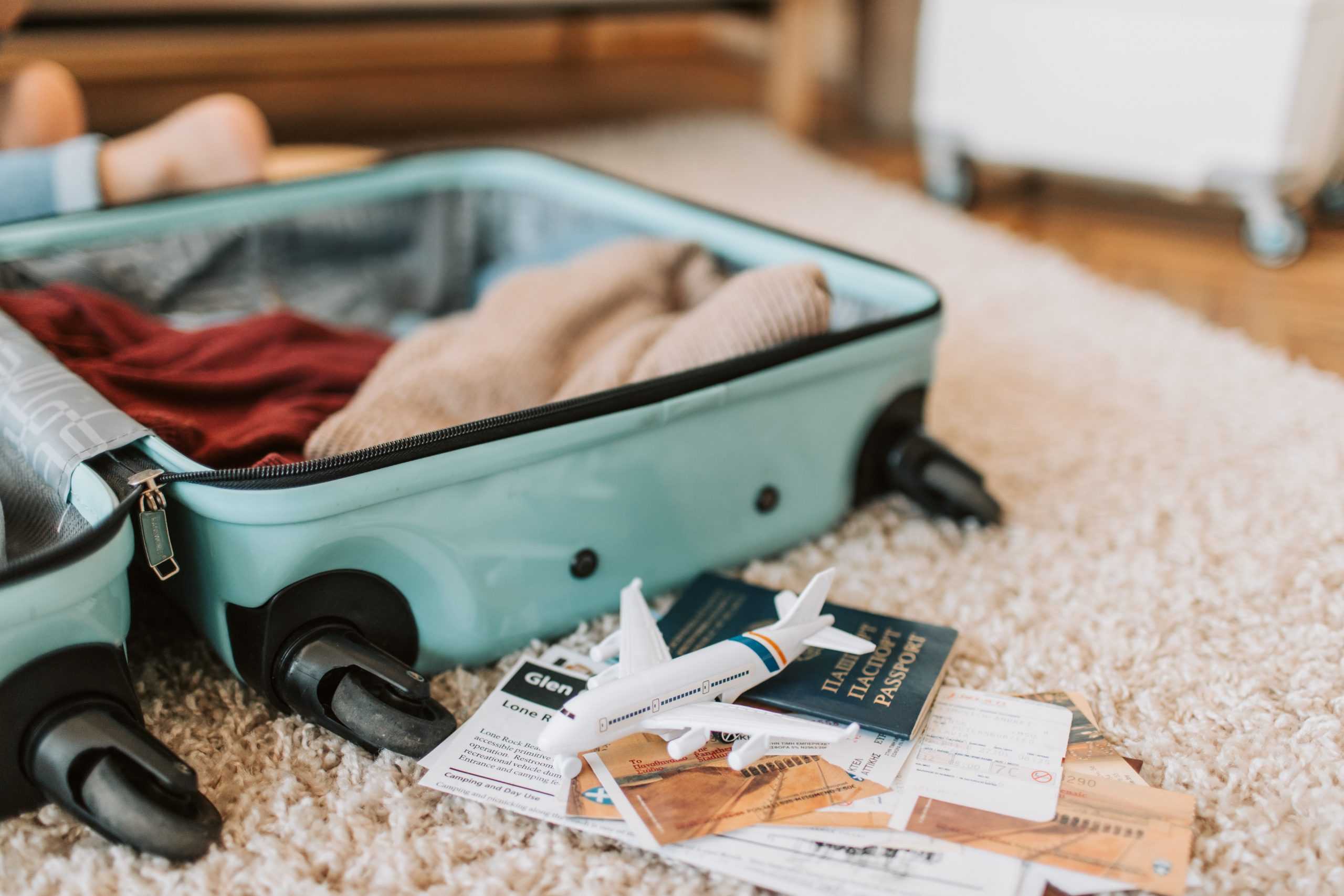 7 Travel Must-Haves From Amazon Prime